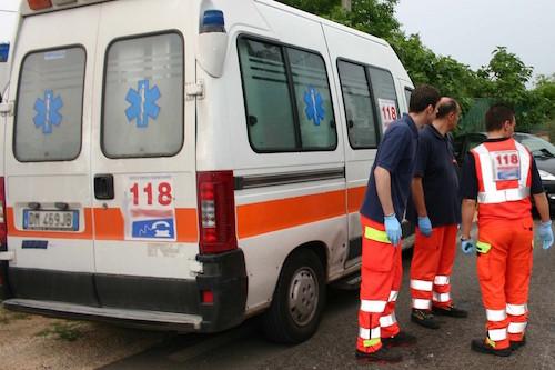 Travolge carabiniere con l'auto e fugge, un arresto a Vittoria