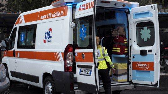 Ispettore dei vigili urbani di Palermo muore infilzato in una ringhiera