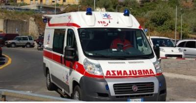 Incidente con 3 auto coinvolte: morta anziana di Campobello di Mazara