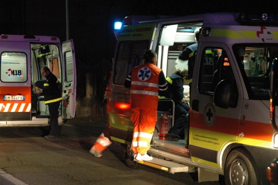Incidente stradale sulla Catania - Misterbianco, morto un ragazzo