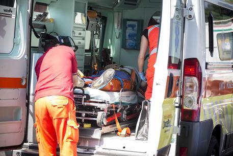 Incidente tra natanti nella costiera Sorrentina, muore un 71enne