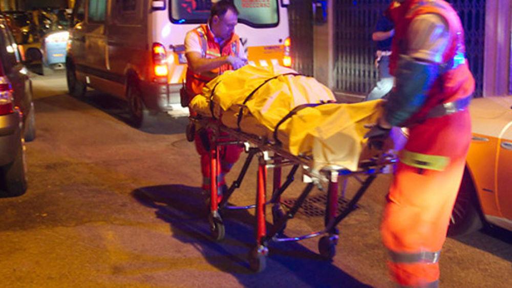 Messina, dà fuoco all'ex fidanzata: è grave