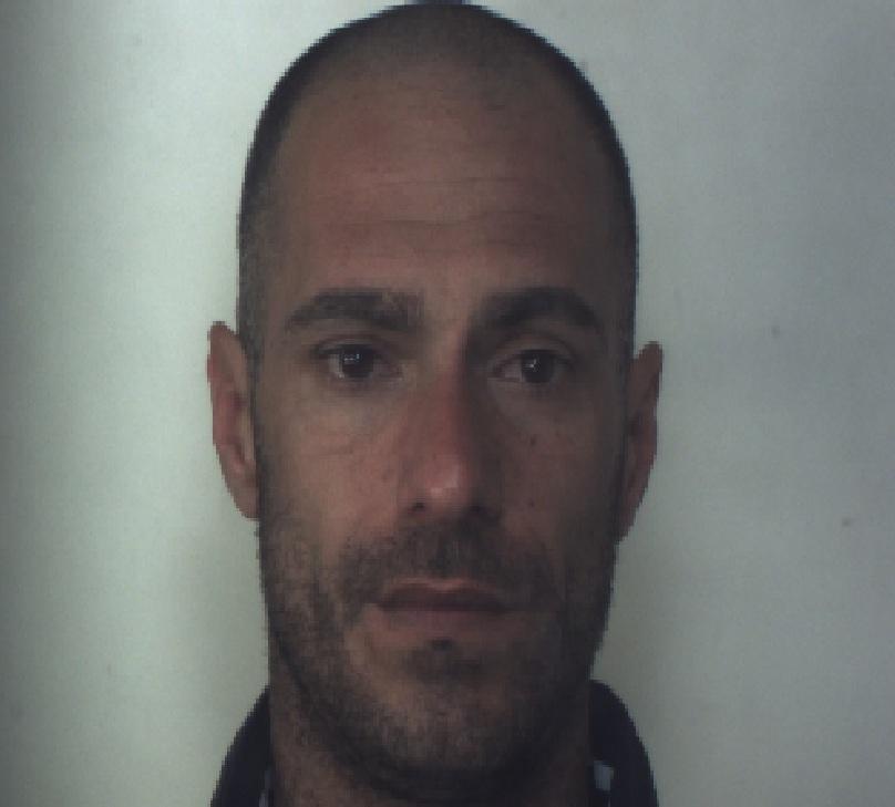 Solarino, in cella per scontare 2 anni e 9 mesi per droga e reati patrimonio