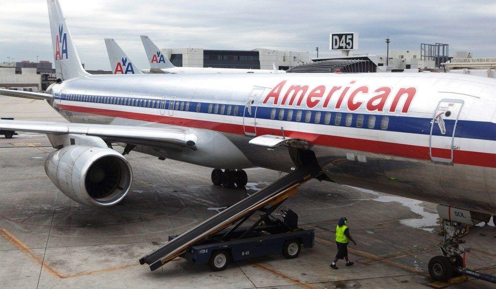 Coronavirus, cancellato il volo della America Airlines New York - Milano Malpensa
