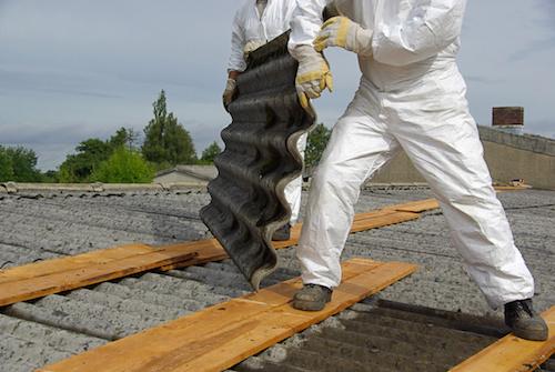 """Siracusa, Sorbello: """"Contro l'amianto si usino i finanziamenti statali"""""""