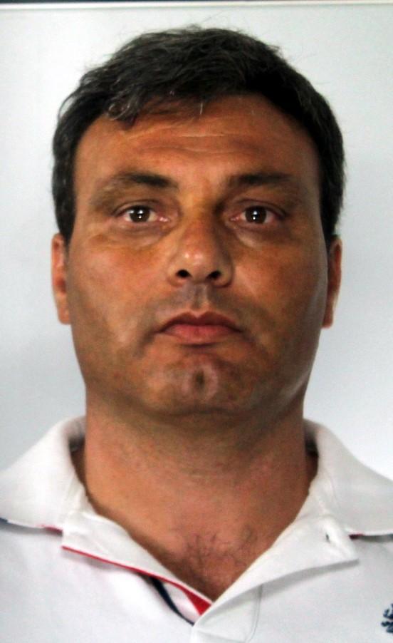 Catania, oltre 4 anni di carcere per detenzioni di armi, munizioni e ricettazione
