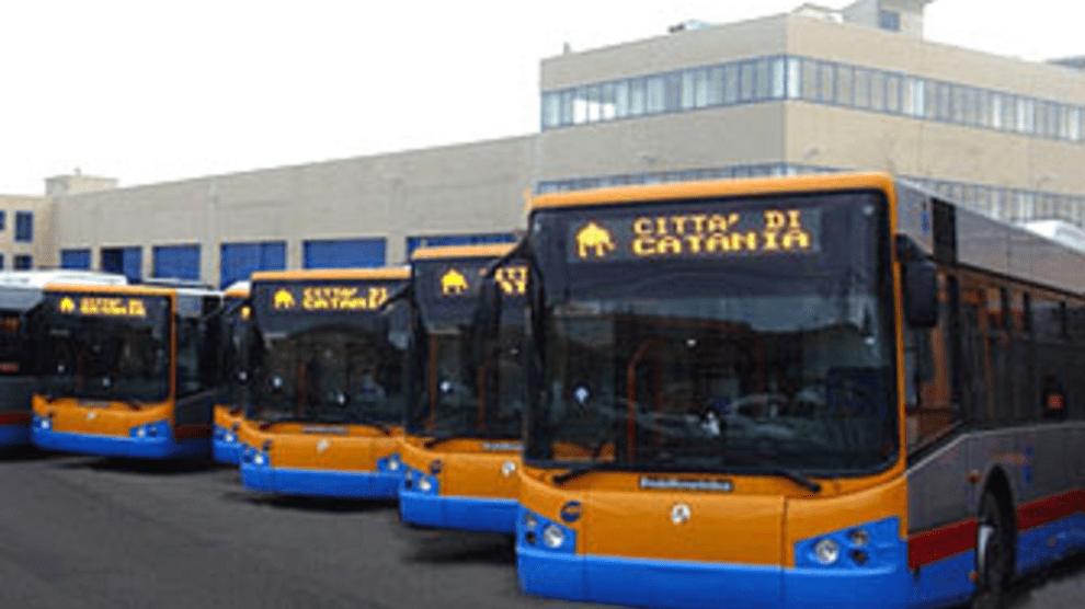 Trasporti, a Catania il 10 dicembre è sciopero all'Amt di Faisa e Cisal