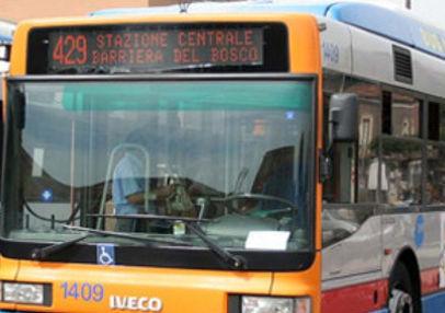 Catania, aggredito autista Amt in piazza Borsellino: è il quarto episodio