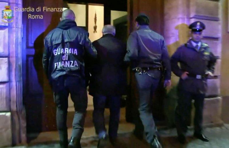Catania, arrestati Costanzo e Bosco per le tangenti Anas