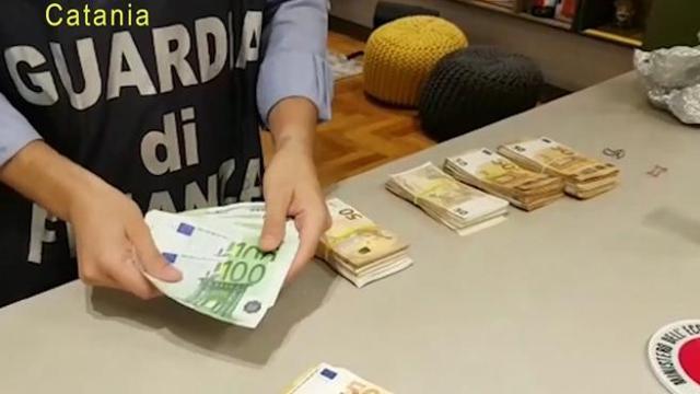 Arresti Anas a Catania per corruzione, scarcerato un imprenditore napoletano