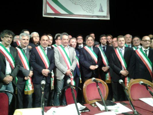 Assemblea dei sindaci a Palermo il 27 dicembre: invitato il premier Conte
