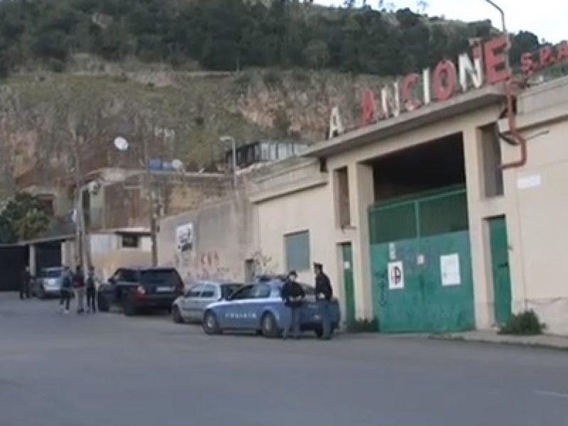 Palermo, nascerà un supermercato al posto dell'ex fabbrica Ancione