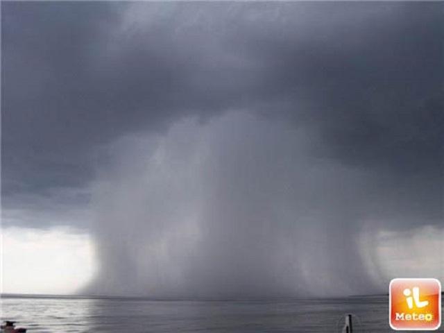 Caldo: 'Polifemo' fino al 31, poi arriva il ciclone 'Poppea'
