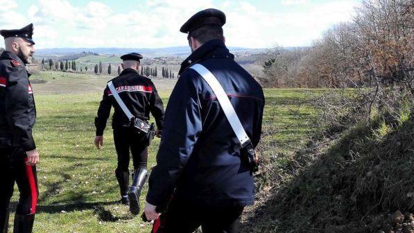 Ancora non identificato il cadavere scoperto nel Foggiano