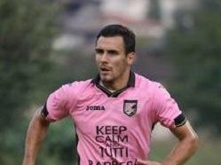 Il Palermo contro l'Inter con la stessa formazione che ha battuto il Bologna