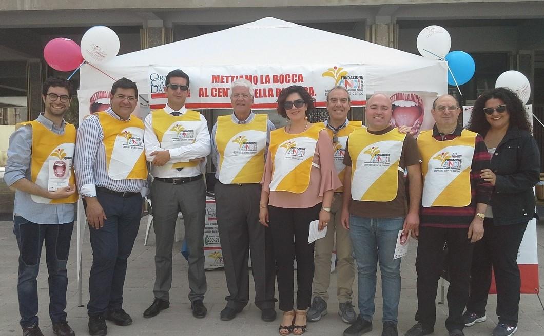 Ragusa, Oral Cancer Day: prevenzione gratuita contro il tumore del cavo orale
