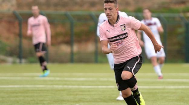 Il Palermo debutta in Coppa Italia dilettanti  il 18 agosto contro il Biancavilla