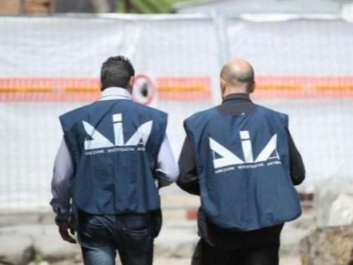 Criminalità, la Dia sequestra beni per 350 mila euro ad Andria