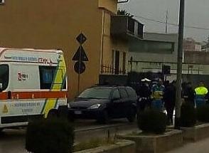 Ottantenne ucciso ad Andria da un'auto pirata