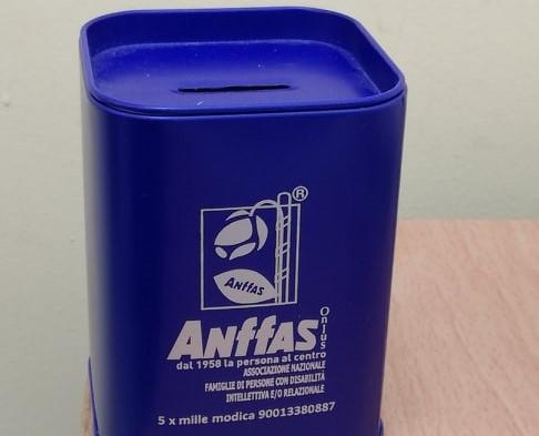Modica, appello dell'Anffas per ristrutturare la nuova sede della Onlus