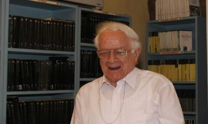 Modica ricorda Angelo Scivoletto ad un anno dalla scomparsa