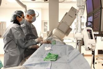 Siracusa, numeri da capogiro a Emodinamica: gli interventi di angioplastica aumentati del 18%