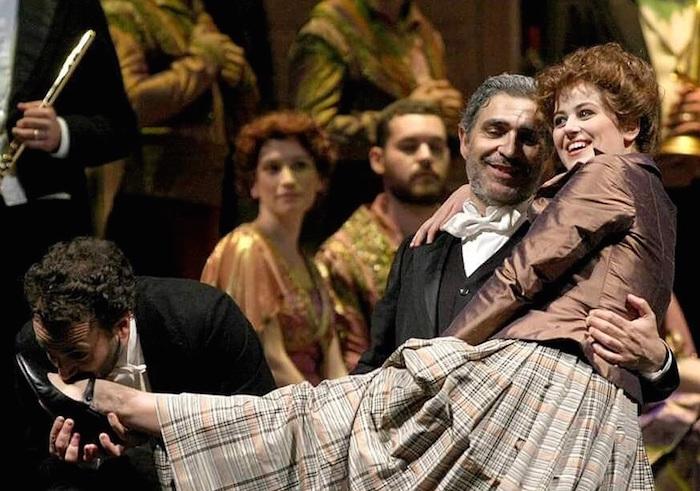 """Ragusa, """"Non t'amo più"""": domenica il nuovo concerto di Ibla Classica"""