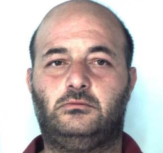Catania, finisce in cella per scontare 5 anni e tre mesi per fatti di droga