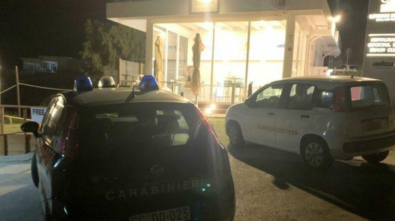 Realmonte, turista vicentino muore annegato davanti la Scala dei Turchi