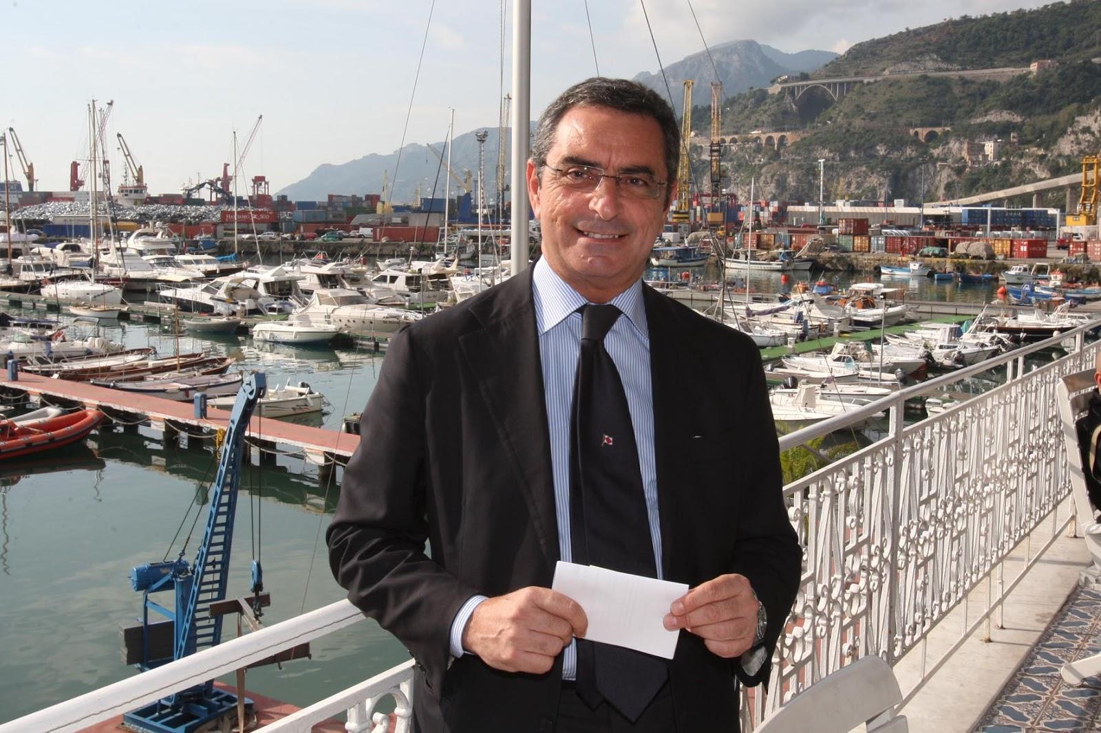Augusta, Annunziata designato presidente dell'autorità portuale, per la Cgil non basta