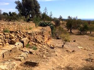 Agrigento, trovato teatro dell'antica Akragas
