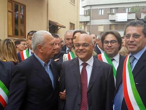 Sant'Agata di Militello scende in piazza per dire no alla mafia