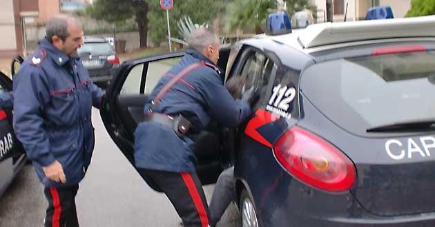 Camorra, volevano uccidere carabiniere: 8 arresti nel Napoletano