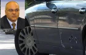 L'attentato ad Antoci, ex poliziotto indagato  dalla Procura di Messina