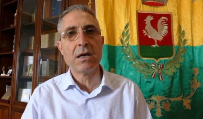 Ex sindaco di Priolo condannato a 3 anni per voto di scambio