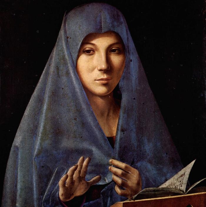 Mostre: a Cefalù i capolavori di Antonello da Messina