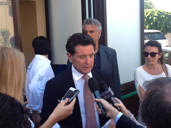 Riesame Caltanissetta conferma reato associativo per Montante