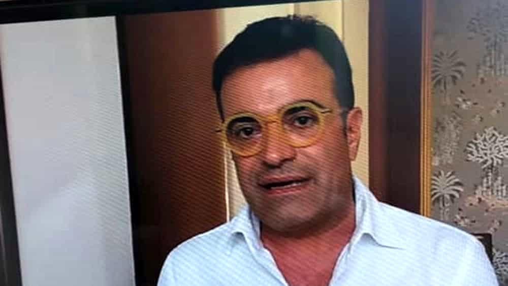 Mafia, Nicosia davanti al Gip di Palermo: le mie erano soltanto millanterie
