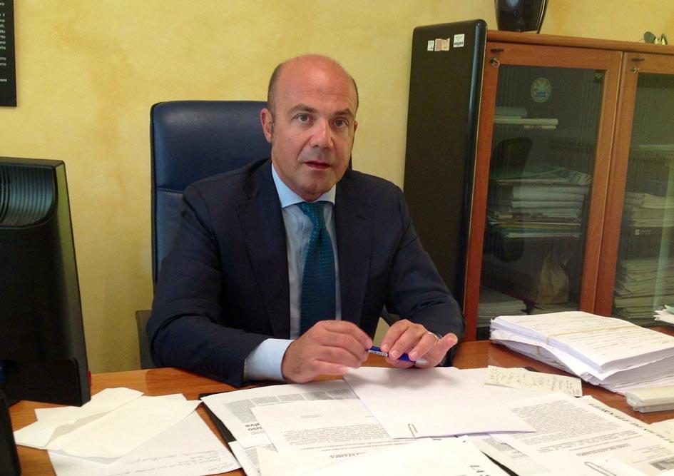 Falso in atto pubblico, indagato manager Asp di Palermo Candela