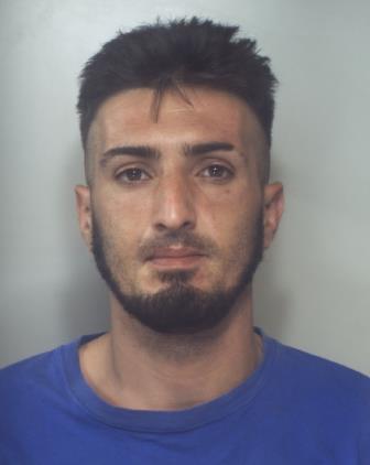Specialista a evadere dai domiciliari, preso a Catania