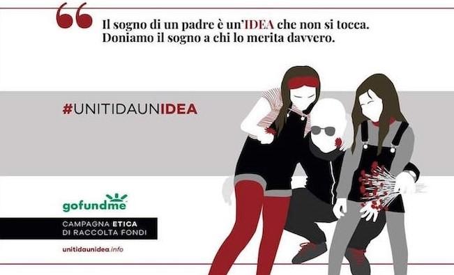 Modica, Idea Moda alle figlie di Antonio Aurnia: iniziativa del Polocommerciale