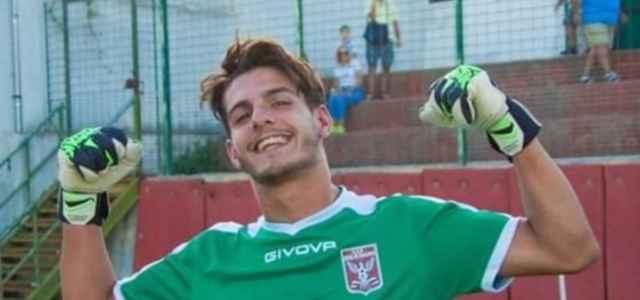 Il portiere del Rosolini morto in un incidente stradale: 6 anni al calciatore che guidava