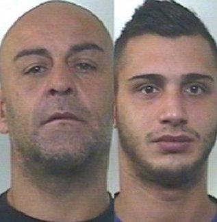 Due arresti per il colpo da 72mila euro a Bagheria