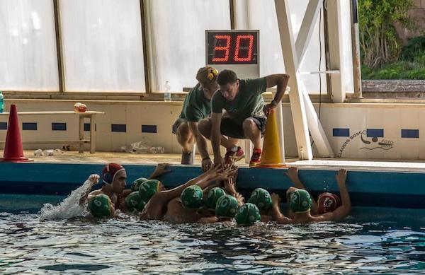 Pallanuoto, i ragazzi dell'Under 17 dell'Ortigia accedono alla finale nazionale
