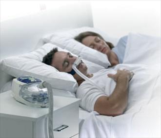 Dodici milioni di italiani soffrono di apnee notturne