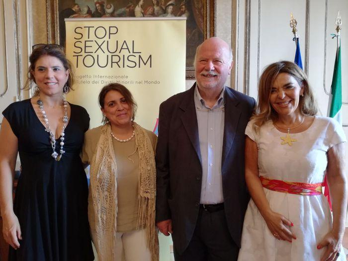 """Mozione  Apprendi (Pd) al governo dell'Ars: """"No al turismo sessuale"""""""