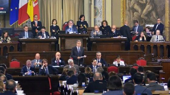 Ars, approvato il rendiconto 2018 e l'assestamento di bilancio