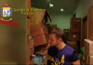 Palermo, arancini con il trucco: vendevano gli stampi per farle