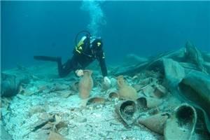 Palermo, organizzato un corso di archeologia subacquea