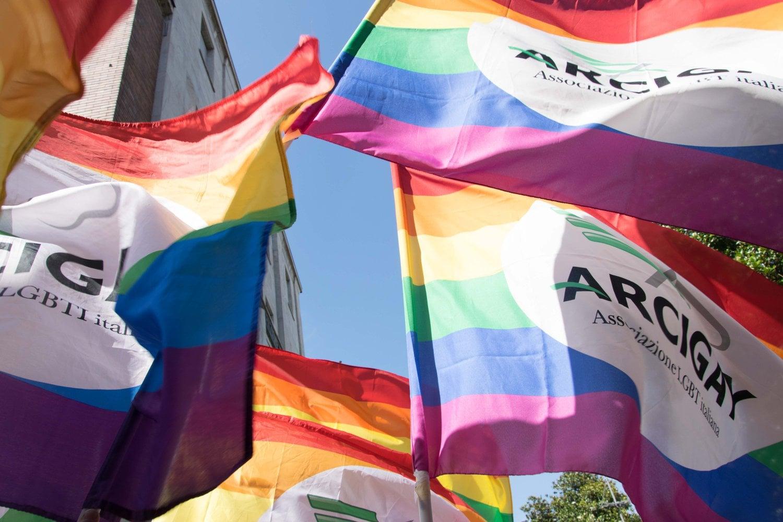 Caso di omofobia all'Università di Messina: Arcigay incontra il rettore